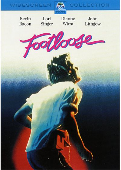 Footloose [By ShoKu] FR DVDRiP preview 0