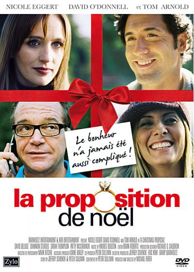 La Proposition de No�l - DVD