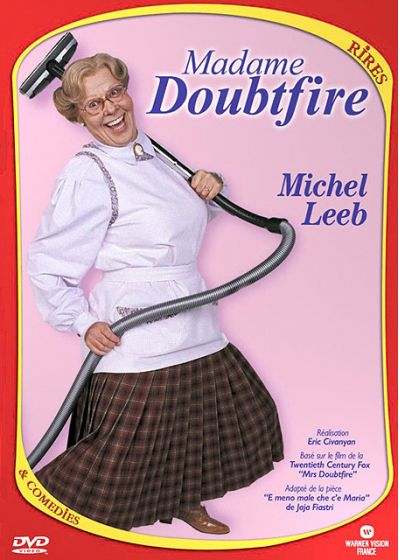 T�l�charger Michel Leeb - Madame Doubtfire