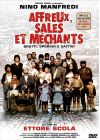 Affreux, sales et m�chants - DVD