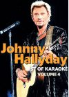 Hallyday, Johnny - Best of karaok� - Volume 4 - DVD