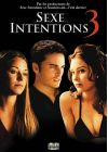 Sexe intentions 3 - DVD