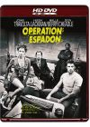 Op�ration Espadon - HD DVD
