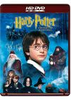 Harry Potter � l'�cole des sorciers - HD DVD
