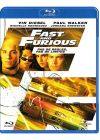 Fast and Furious - Blu-ray