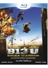 Banlieue 13 - Ultimatum - Blu-ray