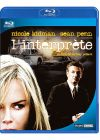 L'Interpr�te - Blu-ray