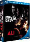 Million Dollar Baby + Ali (Pack) - Blu-ray
