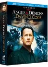 Anges & d�mons + Da Vinci Code (Version Longue) - Blu-ray