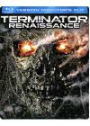 Terminator Renaissance (�dition Limit�e Director's Cut exclusive FNAC bo�tier SteelBook) - Blu-ray