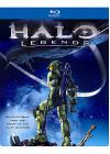 Halo Legends (�dition bo�tier SteelBook) - Blu-ray