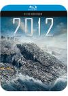 2012 (�dition Limit�e bo�tier SteelBook) - Blu-ray