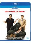 "Les 2 font la ""p�re"" - Blu-ray"