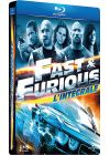 Fast and Furious - L'int�grale 5 films (Pack Collector bo�tier SteelBook) - Blu-ray