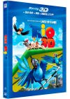 Rio (�dition Quadruple Play) - Blu-ray 3D
