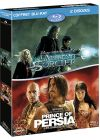 L'Apprenti sorcier + Prince of Persia (Pack) - Blu-ray