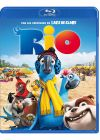 Rio (�dition No�l) - Blu-ray