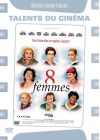 8 femmes (�dition Single) - DVD