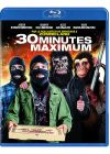 30 minutes maximum - Blu-ray