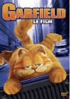 Garfield - Le film (Edition Simple) - DVD