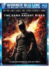 Batman - The Dark Knight Rises - Blu-ray