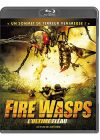 Fire Wasps - L'ultime fl�au - Blu-ray