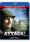 Attack ! (Attaque) (�dition Collector) - Blu-ray