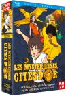 Les Myst�rieuses Cit�s d'Or - Int�grale (�dition Collector) - Blu-ray