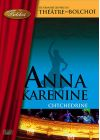 Anna Kar�nine - DVD