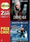 Chained Heat - Encha�n�es + Starforce - DVD