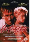 Cat Chaser - DVD