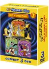 Coffret best of Looney Tunes - Tes h�ros pr�f�r�s - Volume 1, 2 & 3 - DVD