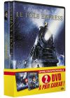 Le P�le Express + Harry Potter � l'�cole des sorciers (Pack) - DVD