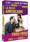 La Belle Am�ricaine + Frou-Frou (Pack) - DVD