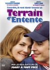 Terrain d'entente - DVD