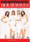 Desperate Housewives - Saison 1 - Coffret 1 - DVD
