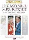 L'Incroyable Mrs. Ritchie - DVD