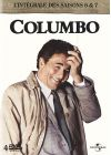 Columbo - Saisons 6 & 7 - DVD