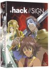 .hack//SIGN - Coffret 2 - DVD