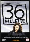 36 fillette - DVD