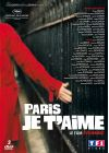 Paris je t'aime (�dition Double) - DVD