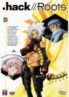 .hack//Roots - Vol. 1 - DVD