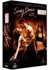 Sexy Dance + Honey (Pack) - DVD