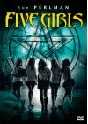 Five Girls - DVD