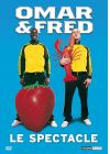 Omar & Fred - Le spectacle - DVD