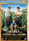 Le Secret des fr�res MacCann (�dition Prestige) - DVD