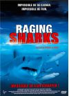 Raging Sharks - DVD