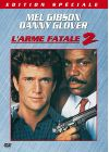 L'Arme fatale 2 (�dition Sp�ciale) - DVD