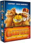 Coffret 100% Garfield (Pack) - DVD