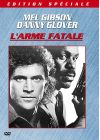 L'Arme fatale (�dition Sp�ciale) - DVD
